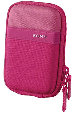 Cумка Sony LCS-TWP Pink