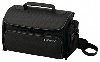 Cумка Sony LCS-U30 Black