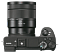Sony Alpha ILCE-6500 Body Black