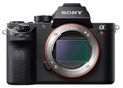 Sony Alpha ILCE-7RM2 Body Black