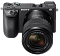 Sony Alpha ILCE-6500M Black (KIT SEL18135)
