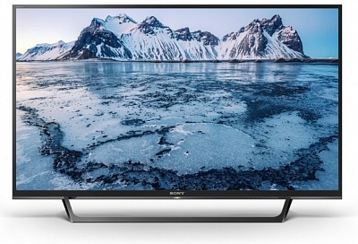 Bravia Sony KDL-43WE755 Black