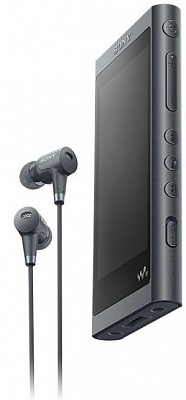 Sony Walkman NW-A55HN Black