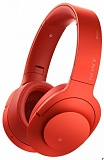 Наушники Sony MDR-100ABN Red
