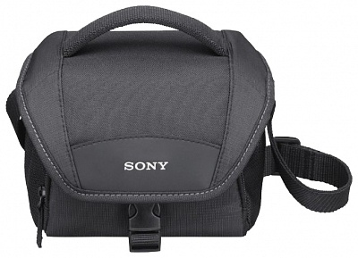 Cумка Sony LCS-U11 Black