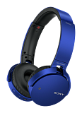 Наушники Sony MDR-XB650BT Light blue