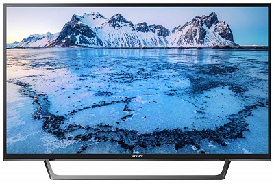 Bravia Sony KDL-40WE663 Black